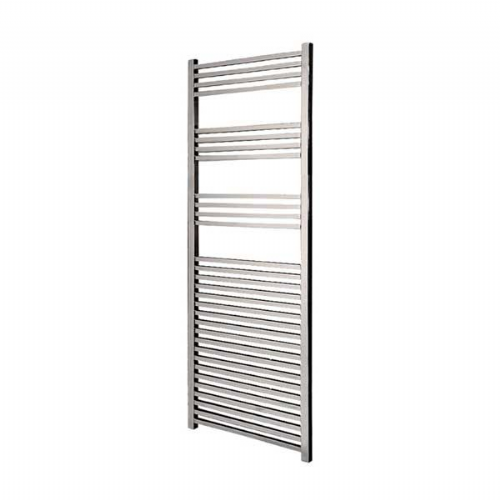 Abacus Elegance Quadris Towel Warmer - 1600mm x 500mm - Chrome